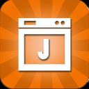 JBake logo